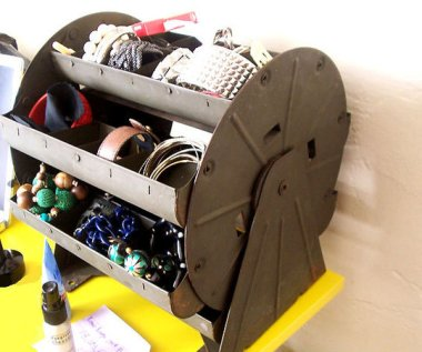 nuts and bolts organizer