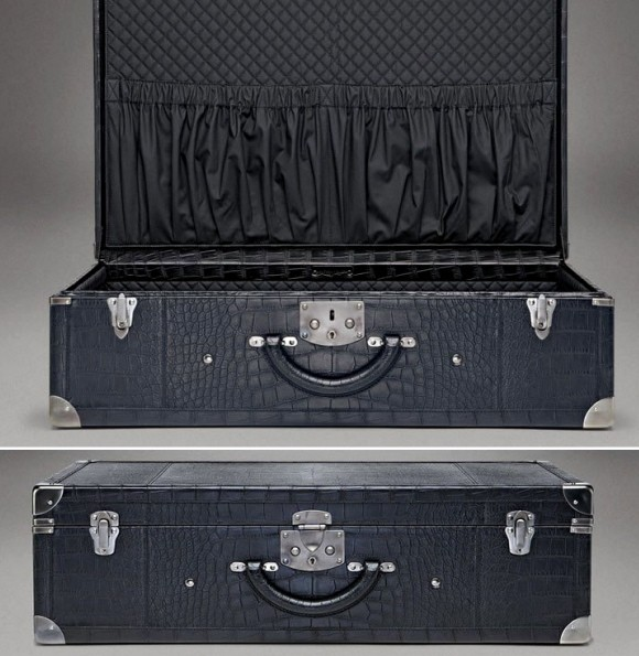 74225f057429 This just-launched Bottega Veneta suitcase is making the blog rounds today