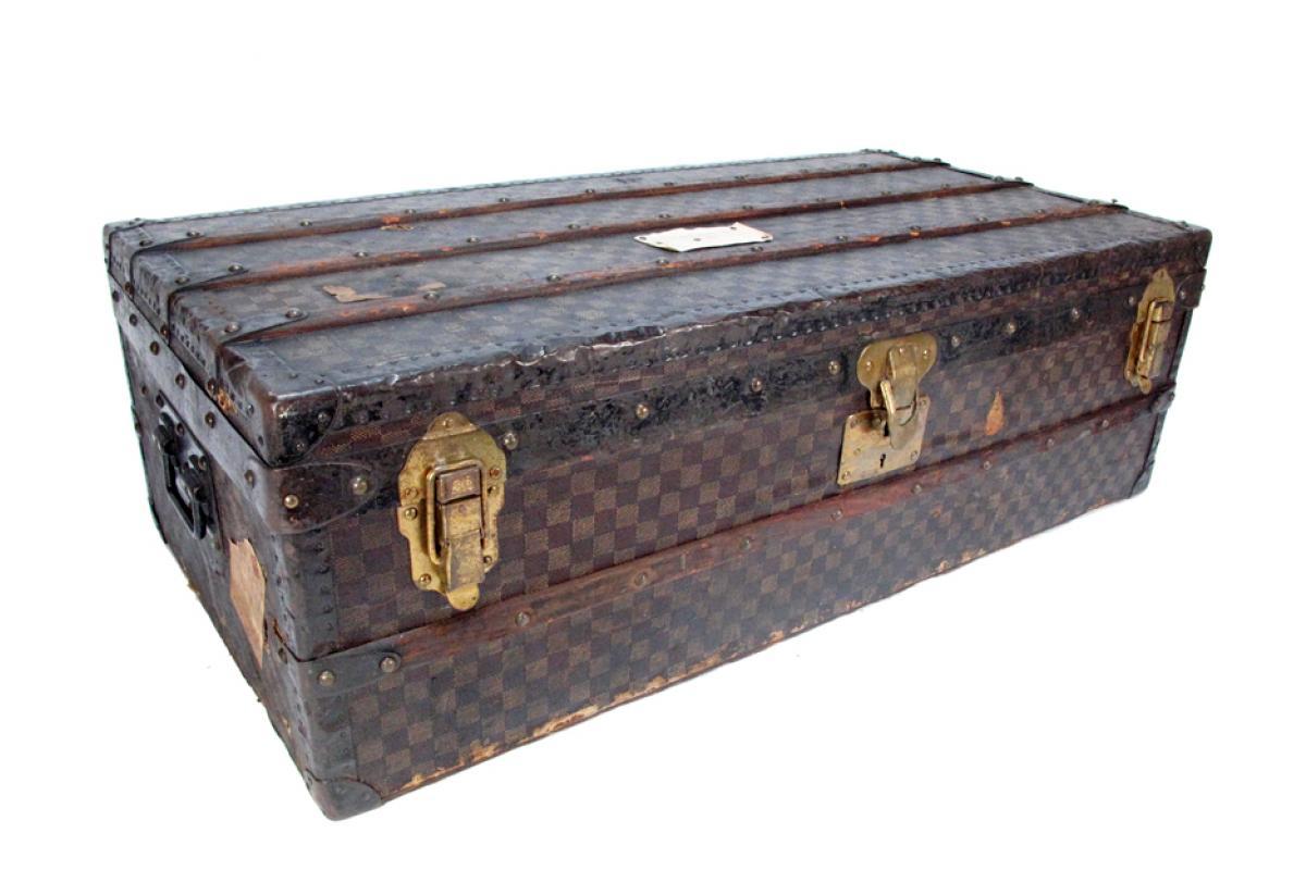 Louis Vuitton Portero On Luxury